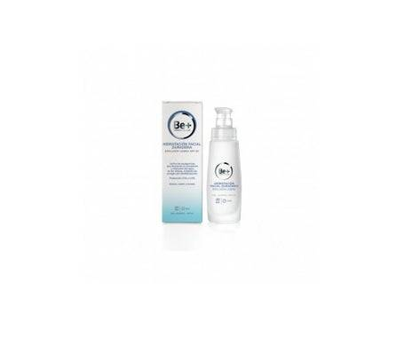 Be+ Light Facial Emulsion Hydrate durablement P Normal & Mixte 50