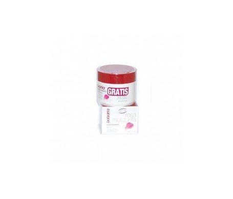Babaria 24 heures Crème hydratante visage à l'huile de Rose Musquée 50ml