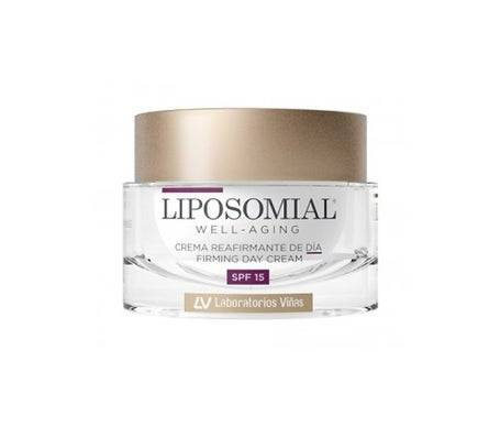 Liposomial Well-Aging Crème de Jour Raffermissante SPF15 50 ml