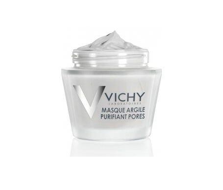 Vichy Masque Argile Purifiant 75mL