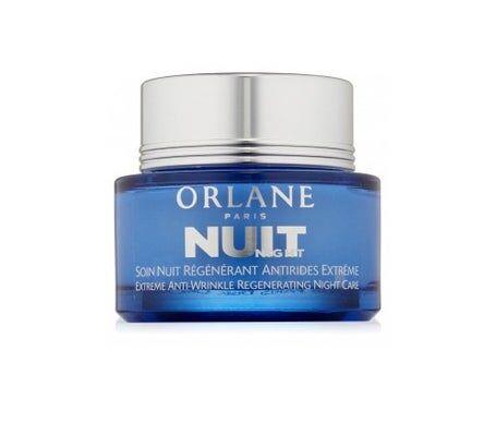 Orlane Antirides Extrêmes Regel Crème de Nuit Extrême Antirides 50ml