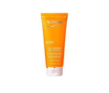 Biotherm Huil gommag Corp200ml