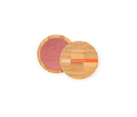 Zao Colorete Compacto 322 Rosa Tostado 9g