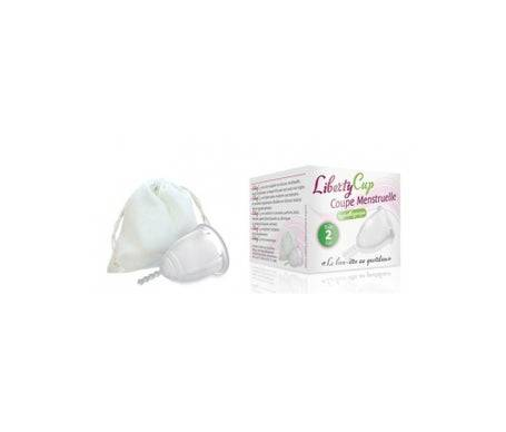 Ageti Liberty Cup Coupe Menstruelle Taille 2