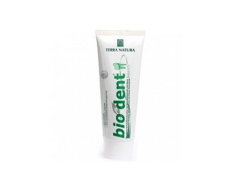 ERBAVOGLIO Biodent Basic Dent Stevia 75Ml