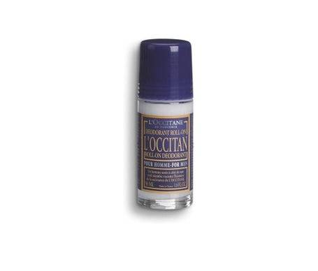 L'Occitane Roll On Déodorant Homme 50 ml