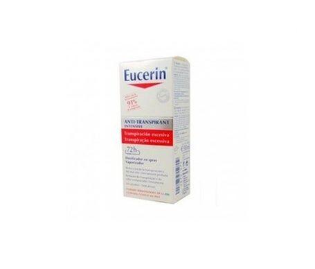 Eucerin™ desodorante desodorante anti-transpirante intensivo 72h spray 30ml