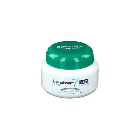 Somatoline Cosmetic® Amincissant Ultra Intensif 7 Nuits Gel Frais 400 ml