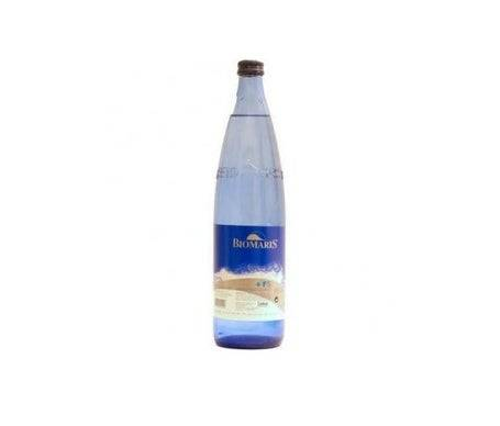 SK Pharma Biomaris Agua De Mar 750 Ml *