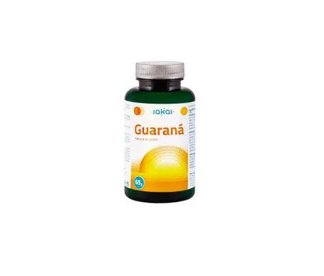 SK Pharma Sakai Guarana en poudre 65 Gr Sakai