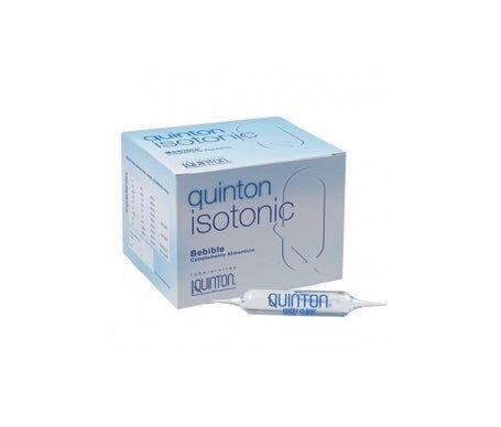 Quinton Isotonic Solution Buvable 30 ampoules (10 ml)