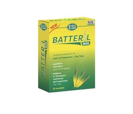 ESI Tea Tree R Batteril 900 30Tav
