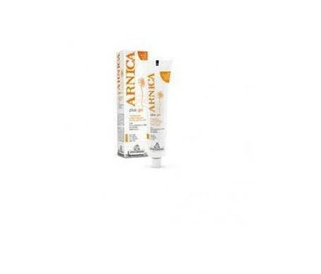 Specchiasol ARNICA 30 PLUS TUBE GEL 75ML