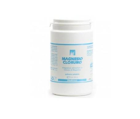 ERBAVOGLIO Chlorure de magnésium en poudre 200G