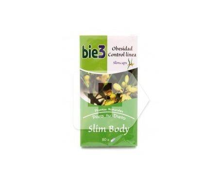 Bio3 Slim Body 80caps
