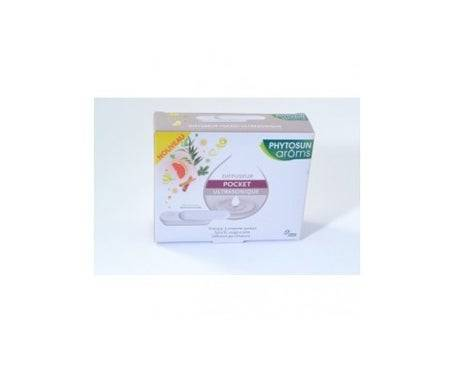 Phytosun Aroms Diffuseur Ultrasonique Pocket