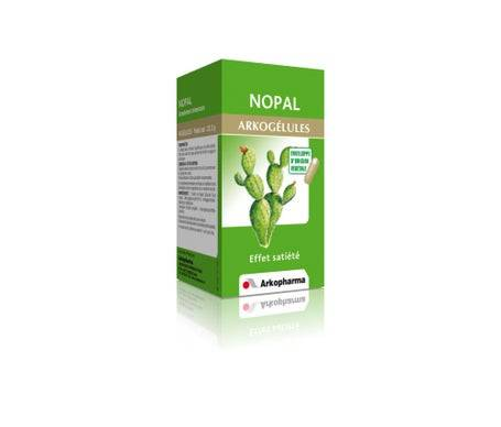 Arkopharma Arkogélules Nopal 45 gélules