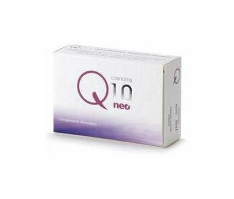 Neovital Coenzyme Q10 30caps