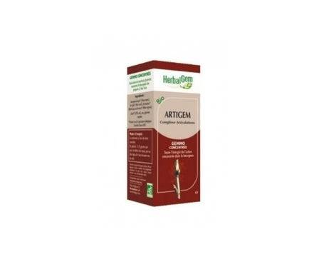 Herbalgem Complexe Artigem Bio 30ml