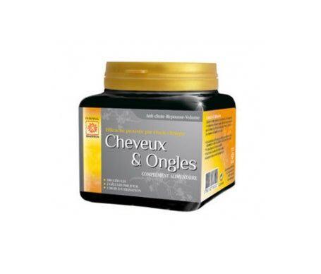 Dayang Cheveux et Ongles 180 Gélules