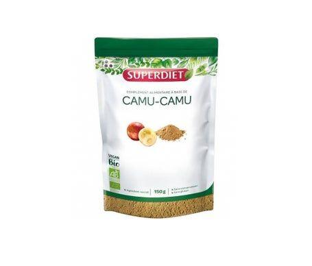 Superdiet Camu-Camu Bio Pdr 15