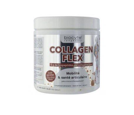 Biocyte Collagen Flex Pdr 240G