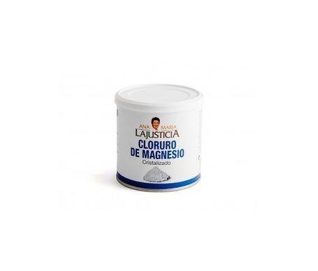 LaJusticia Chlorure de magnésium 400 g