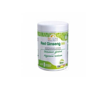 Be-Life Red Ginseng 500 Bio 45 capsules