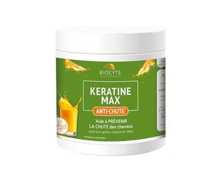 Biocyte Keratine Max Anti Chute 240 G