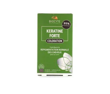 Biocyte Keratine Fort Colorat Ge60