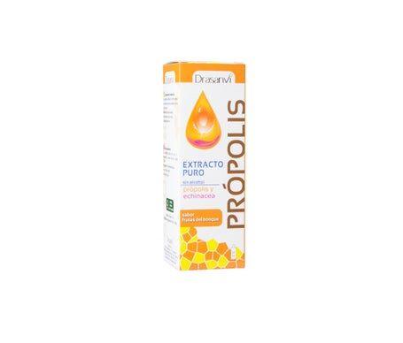 Drasanvi extrait de propolis à l'alcool 50ml