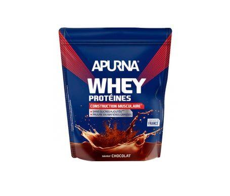 Apurna Whey Proteine Choco 750g