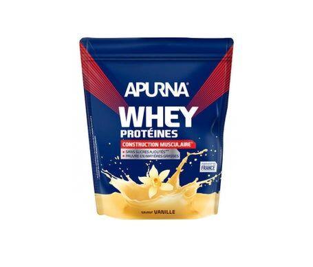 Apurna Whey Proteine Vanille 750g