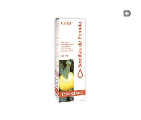 ELADIET Phytoextract pépins de pamplemousse 50ml