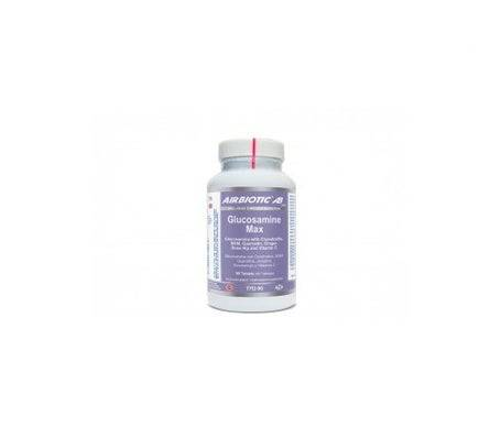 Airbiotic™ AB glucosamine max 90 comprimés
