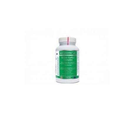 Airbiotic Fr.delaval.ch Complexe de café vert AB 90càps