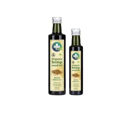 Annabis huile de chanvre biologique 250ml