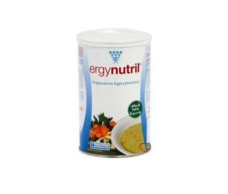 Nutergia Ergynutril Velouté Petits Légumes pot de 300g