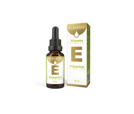 MARNYS® Marnys Vitamine E Liquide 30 ml