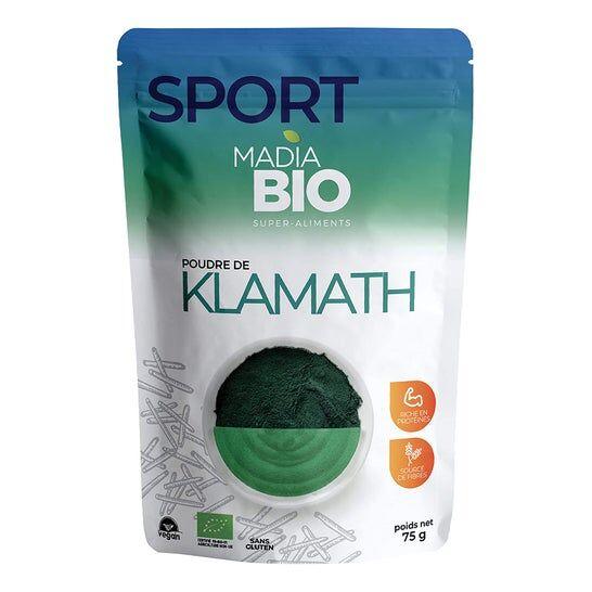 Madia Bio Klamath Bio 150g