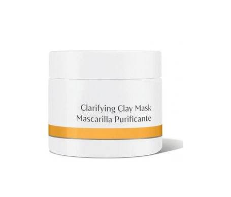 Dr. Hauschka Masque Purifiantà l'argile 90 g