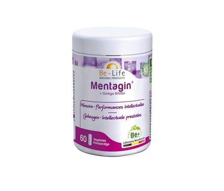 Bio Life Mentagin 60 gélules