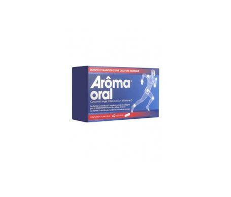 Mayoly Spindler Aroma Oral 60 gélules