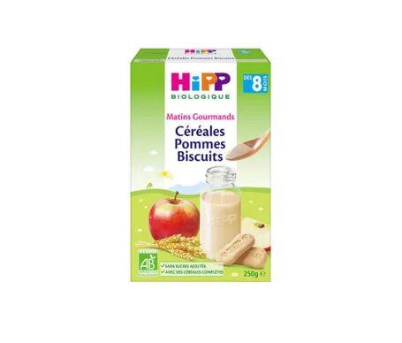 Hipp Cereale Pom Biscuit 250G
