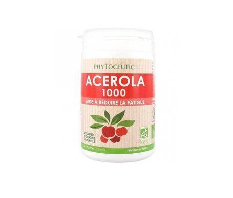 PHYTO Acerola Bio 1000Mg Phyto Cpr75