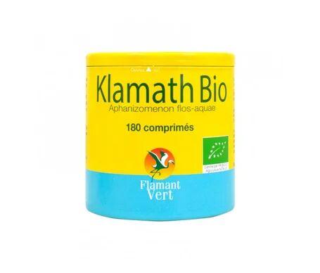 Flamant Vert Klamath 500mg 180comp