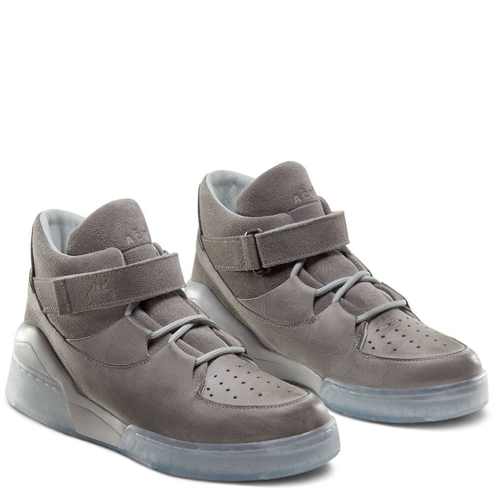 CONS Converse x A-COLD-WALL* ERX Mid Gray Violet/Gray Violet/Tofu taille: 46.5