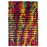 Nanimarquina Tapis Digit 1 200 x 300 cm - Nanimarquina multicolore en tissu