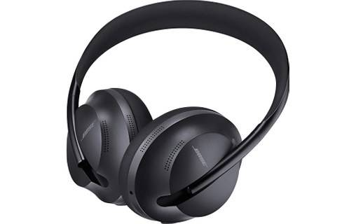 Bose Headphones 700 - Casque sans fil à réduction de bruit