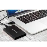 other Disque dur externe portable USB 3.0 120G.160G.250G.320G.500G Disque dur externe HDD pour PC noir et 160G